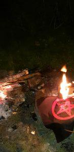 чистка огнём в бишкеке